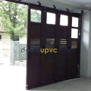 Kontraktor pembuatan kusen UPVC