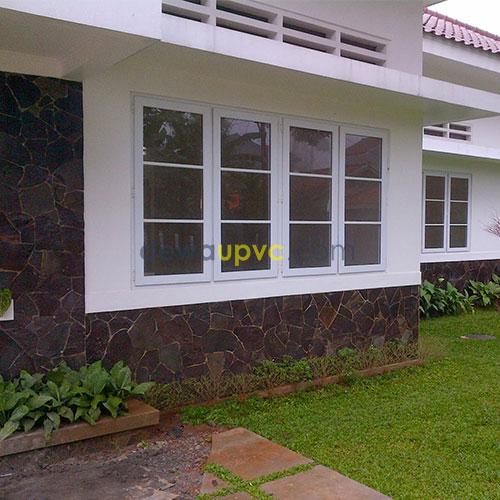 workshop pembuatan UPVC