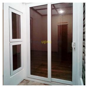 Pintu-Sliding upvc
