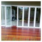 UPVC Pintu dengan Kualitas Terbaik
