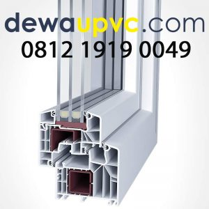 upvc window supplier