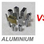 Kusen Upvc dan Alumunium